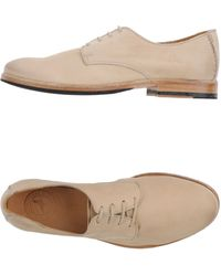 Rokin Laceup Shoes - Lyst