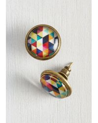 Beijo Brasil - Surprise Zest Earrings - Lyst