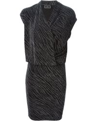 By Malene Birger 'Nilcolla' Dress - Lyst