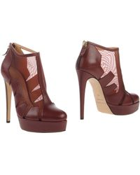 Bionda Castana Shoe Boots - Lyst