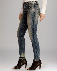 Karen Millen Jeans - Vintage Wash Collection - Lyst