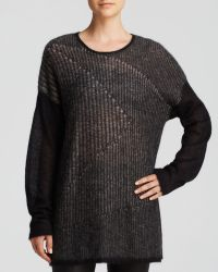 Helmut Lang Sweater - Inverse Opacity - Lyst