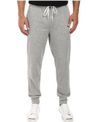 Converse Core Plus French Terry Pant - Lyst