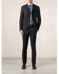 Lanvin Classic Suit - Lyst
