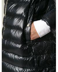 Herno Oversized Padded Jacket - Lyst