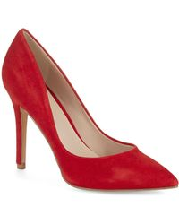 Charles By Charles David Pact Stilettos - Lyst