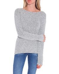 Nili Lotan Ballet Sweater - Lyst