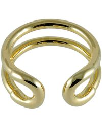 Giles & Brother Tiny Cortina Ring - Size 6 - Lyst