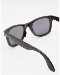 ToyShades - Rokesmith Square Sunglasses - Lyst