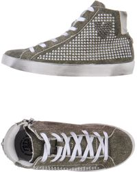 Fred Mello High-Tops & Trainers - Lyst