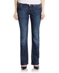 Mavi Jeans - Ashley Bootcut Jeans - Lyst