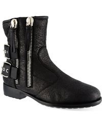 Giuseppe Zanotti Stafford Ankle Boots - For Women - Lyst