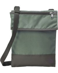 The North Face Melody Crossbody - Lyst