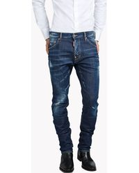 DSquared² Cool Guy Jeans - Lyst