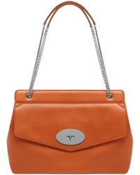 Mulberry Blenheim Shoulder Bag - Lyst