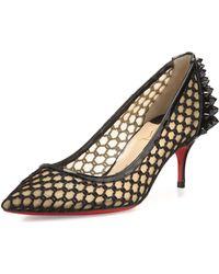 Christian Louboutin Spike | Shop Christian Louboutin Spike Shoes ...