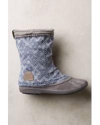 Sorel Tremblant Boots - Lyst