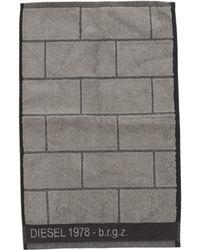 DIESEL   Towel   Lyst