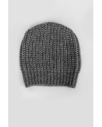 Zadig & Voltaire Hat Lise Acl-rec - Lyst