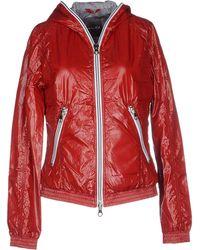 Duvetica Jacket - Lyst