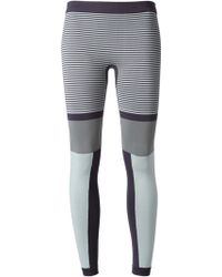 Adidas By Stella Mccartney Studio Sport Leggings - Lyst