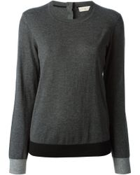 Tory Burch Iberia Sweater - Lyst