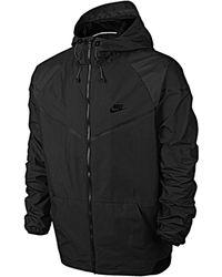 Nike Tech Windrunner M - Lyst