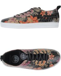 Gourmet - Low-tops & Trainers - Lyst