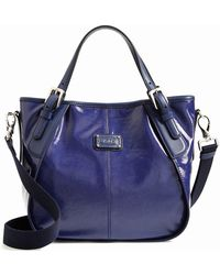 Tod's 'New G-Line - Sacca Piccola' Tote - Lyst