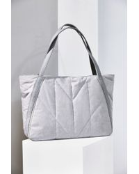 BDG Quilted Tote Bag - Lyst