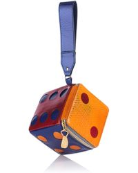 House of Holland Dice Bag - Lyst