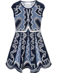 Peter Pilotto | Short Dress | Lyst