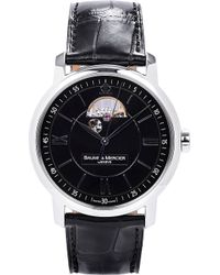 Baume & Mercier Classima Executives Watch M0A08689 - For Men - Lyst