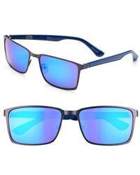 Converse - 59mm Sunglasses - Lyst