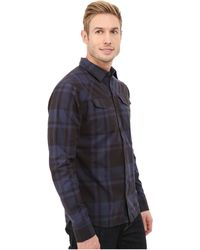 Black Diamond Long Sleeve Stretch Technician Shirt - Multicolor