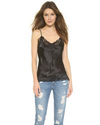 Falcon & Bloom - Floral Camisole - Lyst