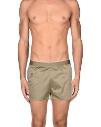 Marc Jacobs | Swimming Trunk | Lyst