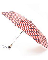 Marc Jacobs Arrowhead Umbrella - Multicolor
