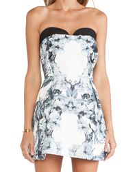 Finders Keepers Final Hope Dress - Lyst