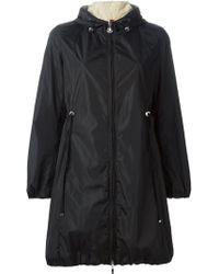 Moncler 'Ombre' Padded Jacket - Lyst