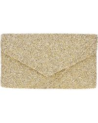 John Lewis - Fabric Beaded Pouch - Lyst