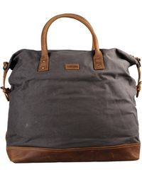 Forbes & Lewis Luggage - Gray