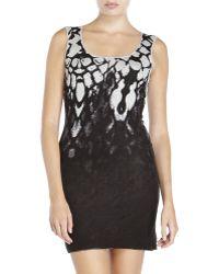 Kokun - Python Print Dress - Lyst