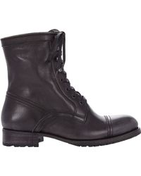 NDC Gianni Combat Boots - Lyst