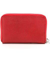 Elizabeth And James Smartphone Wallet - Red Joy - Lyst
