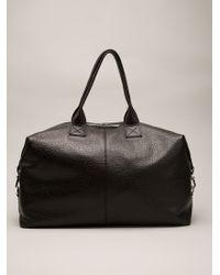 Vivienne Westwood Punk Poket Weekend Bag - Lyst