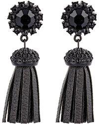 Cocoa Jewelry - Sasha Earrings - Lyst