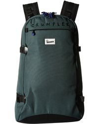 Crumpler - Low Level Aviator 30l 3 Day Travel Backpack - Lyst