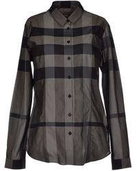 Burberry Shirt - Lyst