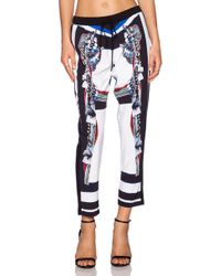 Clover Canyon Ancient Parallels Pant - Lyst